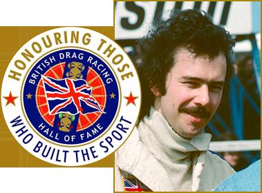 British Drag Racing Hall of Fame