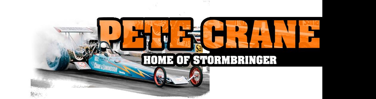 Pete Crane Header